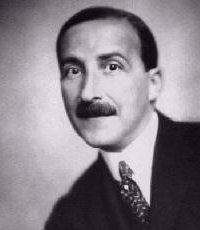Carta de una desconocida - Stefan Zweig