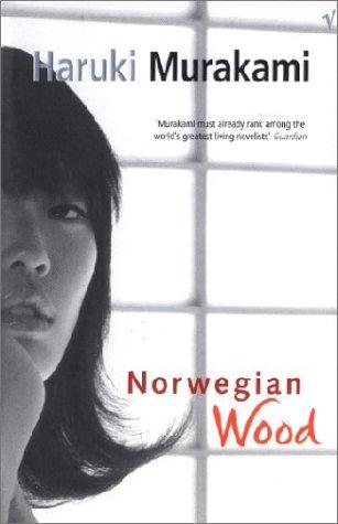 Tokyo blues (Norwegian Wood) - Haruki Murakami
