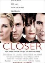 Cegados por el deseo // Closer